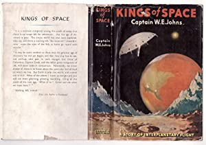 Kings of Space: Johns, W. E.