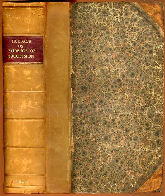 Legal Treatises by Subject