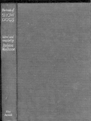 The Book of Show Dogs