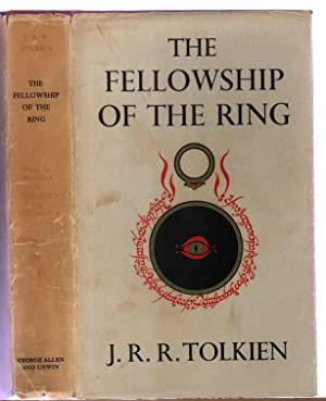 The Lord of the Rings comprising The: Tolkien, J.R.R.