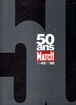 50 Ans, Paris Match 1949-1998