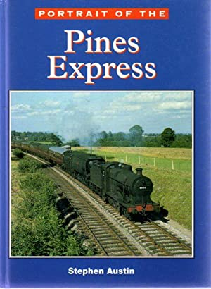 Portrait of the Pines Express
