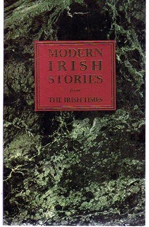 Modern Irish Stories from the Irish Times: Walsh, Caroline (