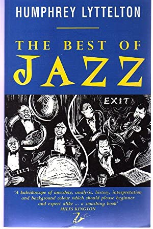 The Best Of Jazz (SIGNED COPY)