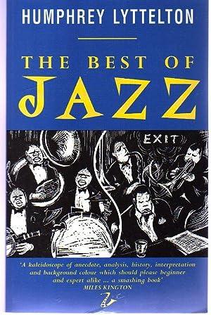 The Best Of Jazz (SIGNED COPY): Lyttelton, Humphrey
