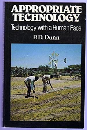 Appropriate Technology : Technology with a Human Face