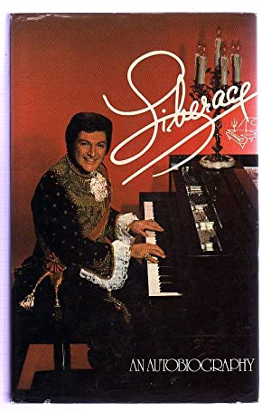 Liberace : An Autobiography ( SIGNED )
