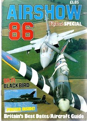 Airshow 86 - a Flypast Special: Ellis, Ken
