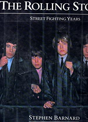 The Rolling Stones - Street Fighting Years