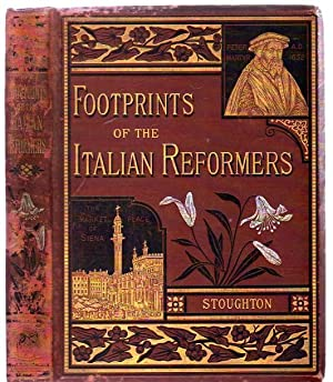 Footprints of Italian Reformers