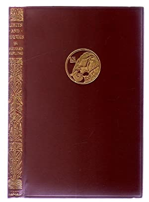 Limits and Renewals: Kipling, Rudyard