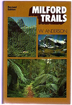 Milford Trails: Anderson, William