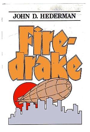 Firedrake: Hederman, John D.