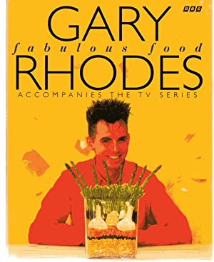 Gary Rhodes : Fabulous Food (SIGNED)