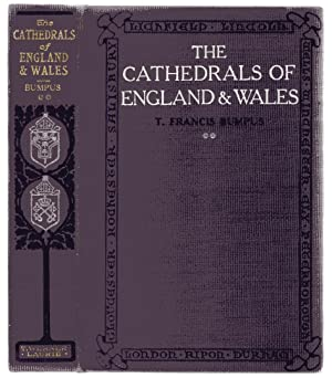 The Cathedrals of England and Wales - Second Series