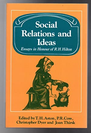 social relation essay Social media is single-handedly breaking up couples everywhere it's also making breakups more painful, more drawn out and more public who wants that.