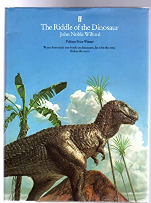 The Riddle of the Dinosaur