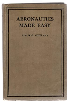 Aeronautics Made Easy