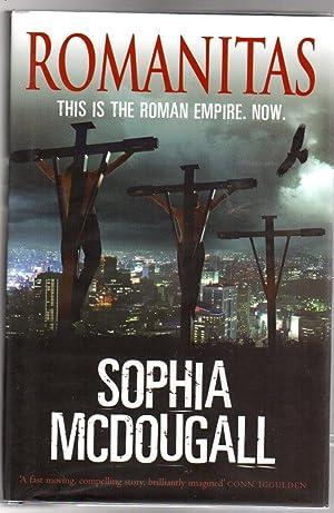 Romanitas ( SIGNED COPY ): McDougall, Sophia
