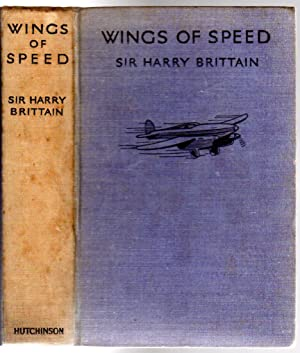 Wings of Speed