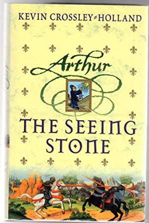 Arthur : The Seeing Stone (SIGNED COPY)