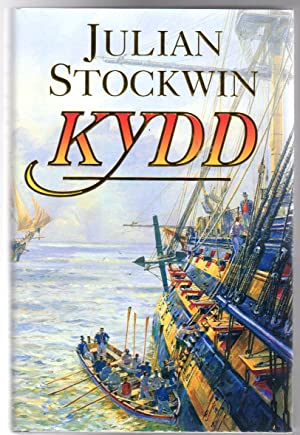 Kydd (SIGNED COPY)