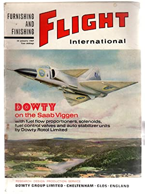 Flight International Magazine - 26 January 1967