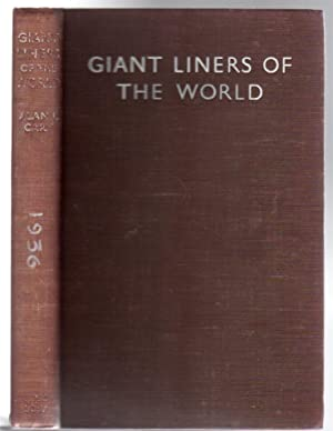 Giant Liners Of The World