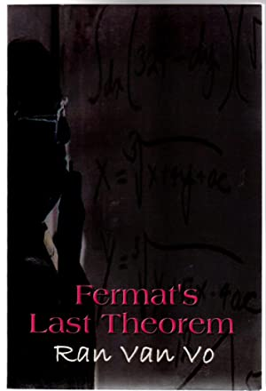 Fermat's Last Theorem: Van Vo, Ran