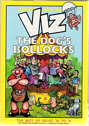 Viz : The Dog's Bollocks