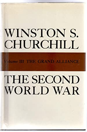 The Second World War : Volume III - The Grand Alliance