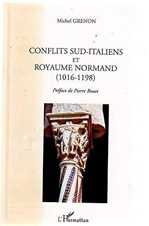 Conflits Sud-Italiens et royaume normand (1016-1198)