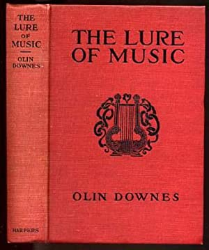 The Lure of Music - Picturing the Human Side of Great Composers, with Stories of Their Inspired C...