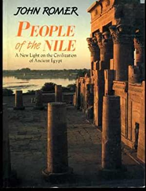 People of the Nile : A New Light on the Civilization of Ancient Egypt
