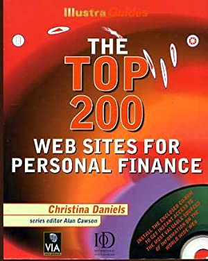 The Top 200 Websites on Personal Finance,