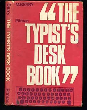 The Typist's Desk Book