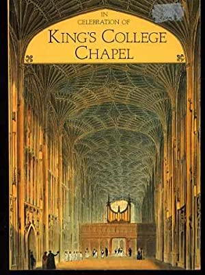 In Celebration of King's College Chapel