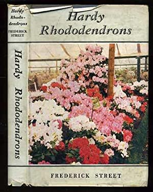 Hardy Rhododendrons