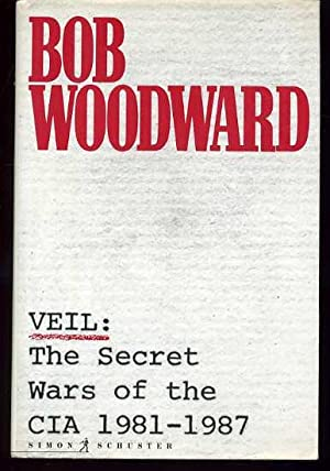 Veil - the Secret Wars of the CIA 1981-1987