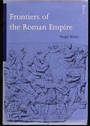 Frontiers of the Roman Empire