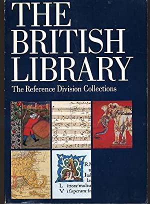 The British Library - the Reference Division Collections