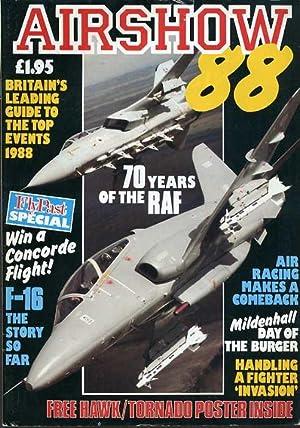 Airshow 88 - a Flypast Special: Ellis, Ken