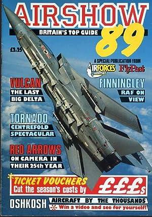 Airshow 89 - a Flypast Special: Ellis, Ken