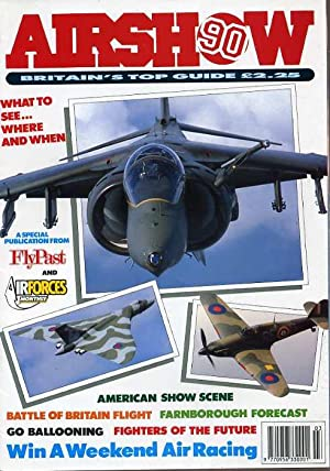 Airshow 90 - a Flypast Special: Ellis, Ken