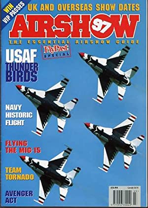 Airshow 97 - a Flypast Special: Ellis, Ken