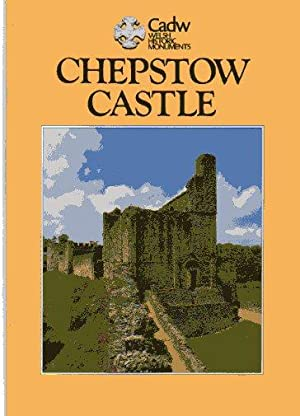 Chepstow Castle and Port Wall - Runston Church - Chepstow Bulwarks Camp