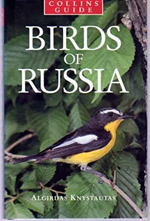 Birds of Russia ( Collins Guides )