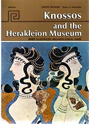 Knossos and the Herakleion Museum