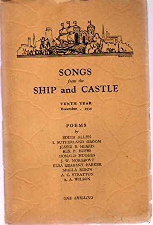 Songs from the Ship and Castle