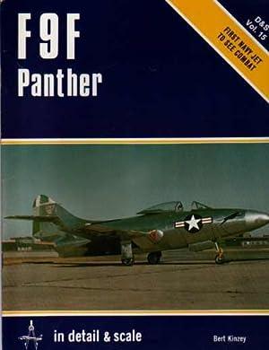 F-9F Panther: Kinsey, Bert